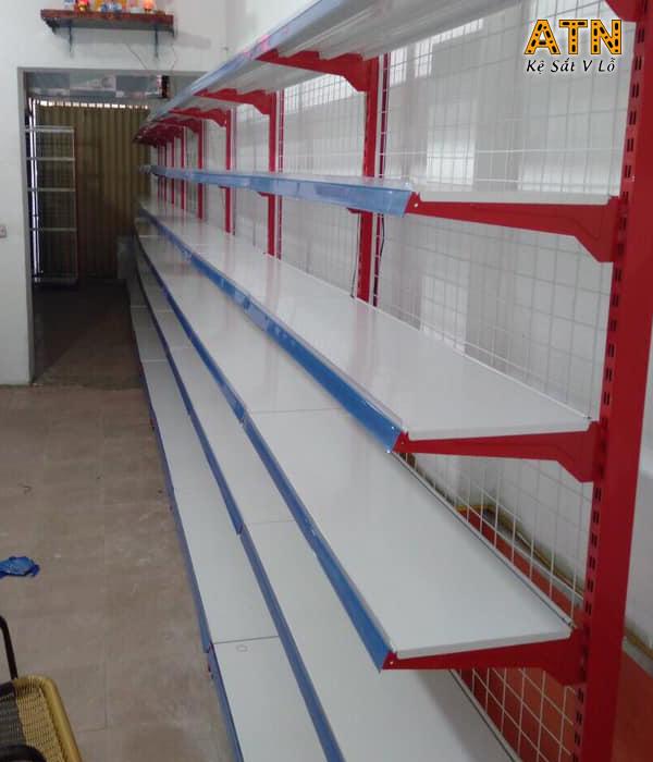 Mẫu kệ siêu thị ATN05 giá rẻ, chất lượng