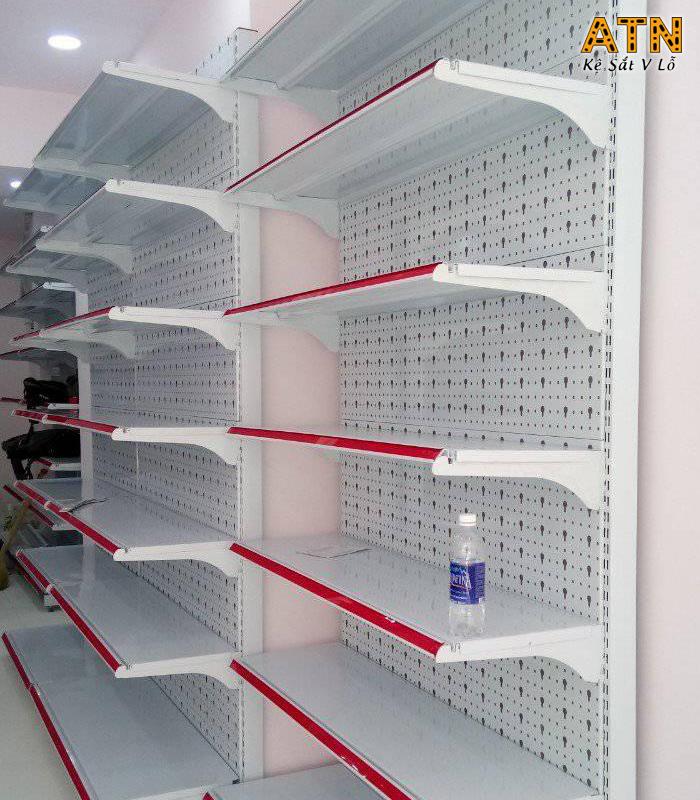 Địa chỉ cung cấp kệ siêu thị giá rẻ tại TPHCM
