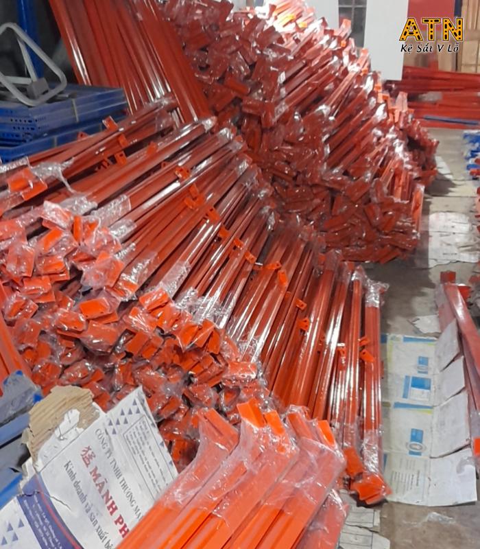 Xưởng chuyên sản xuất các dòng kệ để hàng chuyên nghiệp nhất