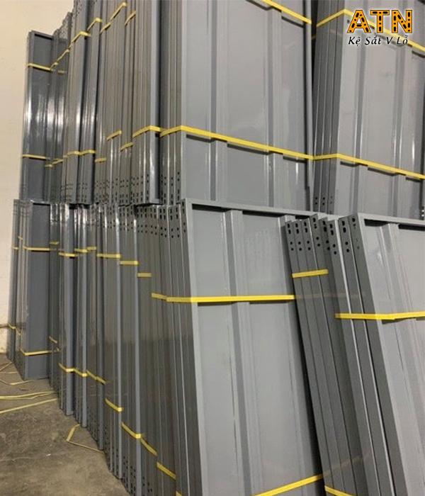 Kích thước chuẩn của sắt v lỗ đa năng thông dụng nhất